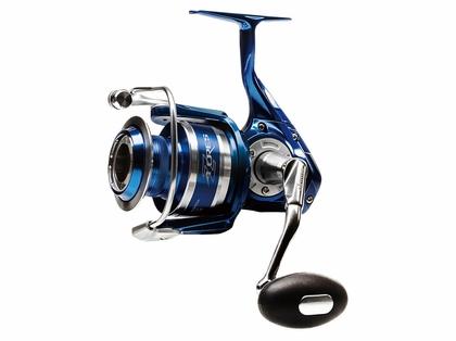 Okuma Z-4000H-Blue Azores Spinning Reel