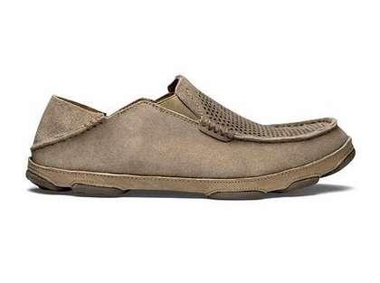 OluKai 10184-1010 Moloa Kohana Men's Shoe