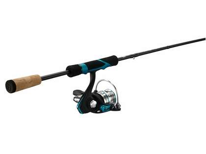 13 Fishing A2SC56UL Ambition Spinning Combo