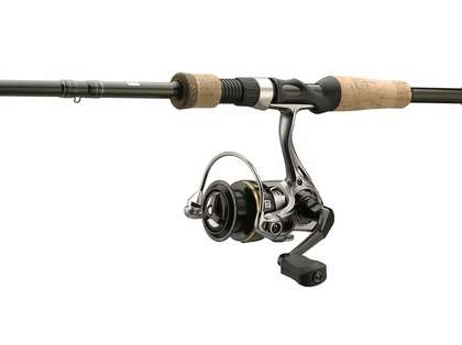 13 Fishing CRKSC66ML Creed K Spinning Combo