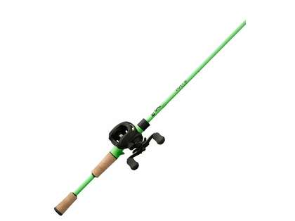13 Fishing Origin FB Fate Black Casting Combos