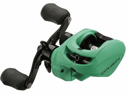13 Fishing OTX7.3-LH Origin TX Baitcasting Reel