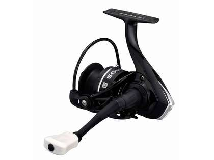 13 Fishing Source X Spinning Reels - Clam Packs