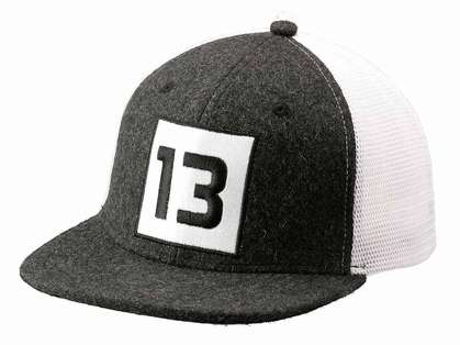 13 Fishing The Square Hat
