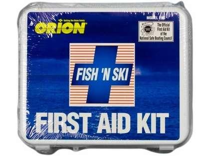 Orion 963 Fish 'N Ski First Aid Kit