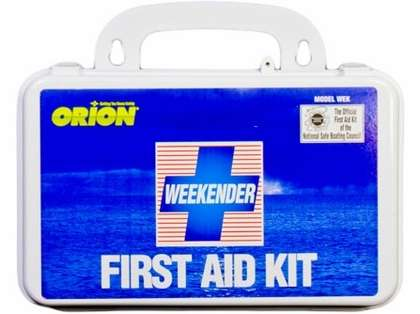 Orion 964 Weekender First Aid Kit