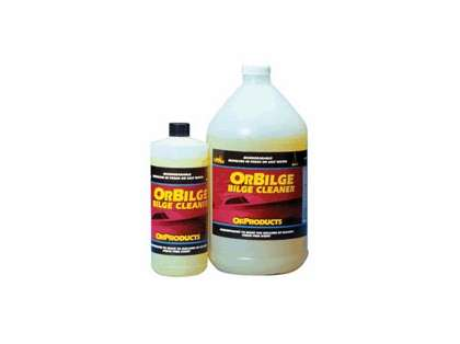 OrPine OrBilge Cleaner