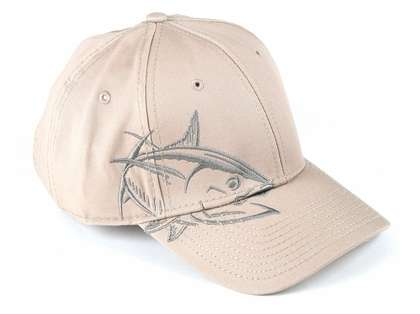 Outdoor Cap TUN-014 Tuna Hat - Khaki