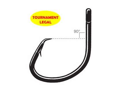 Owner Grander Tournament Marlin Circle Hooks
