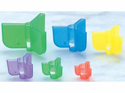 Owner Treble Hook Safety Caps XX-Large 5112-160