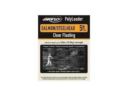 Airflo Salmon 10ft PolyLeader
