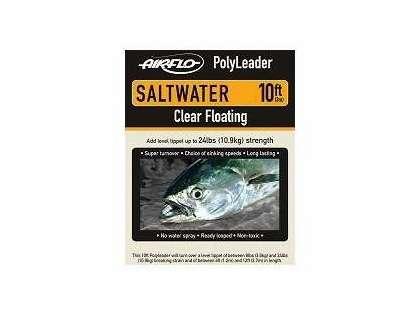 Airflo Saltwater 10ft PolyLeader