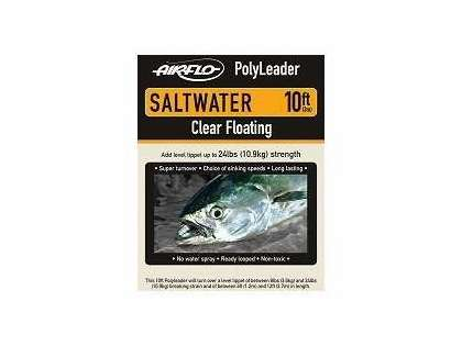 Airflo Saltwater 5ft PolyLeader