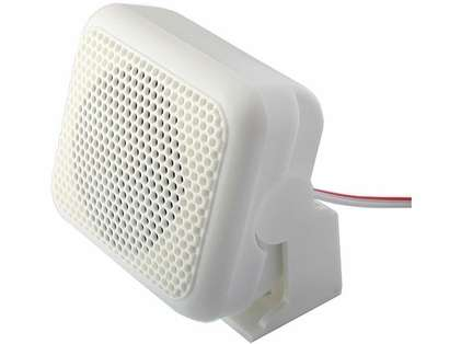 Pacific Aerials P7104 Mini Marine Extension Loudspeaker