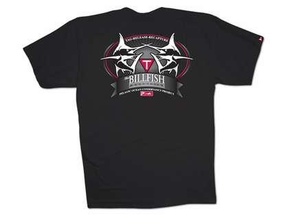 Pelagic OCP TBF Classic Logo T-Shirts