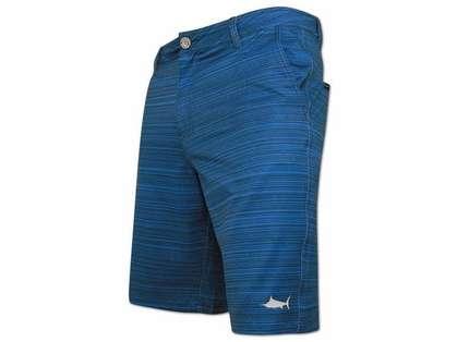 Pelagic 271-B Evolve Hybrid Shorts - Blue