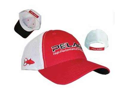 71a6bb18fa73b Pelagic Offshore Caps - TackleDirect
