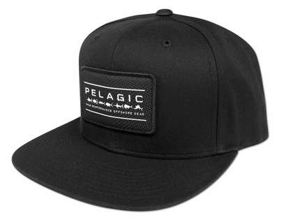 Pelagic Greylight Cap