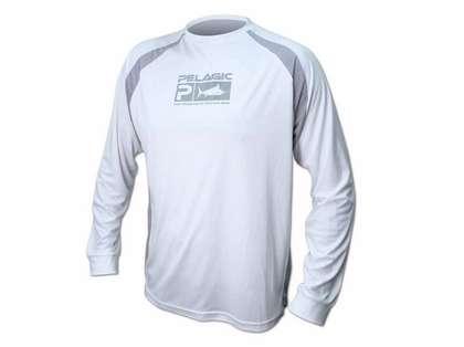 Pelagic 780-LS-WG VaporTek L/S Shirt