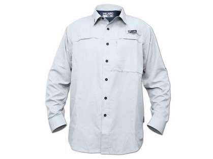 Pelagic 795-LS-I Eclipse SPF Guide LS Shirt