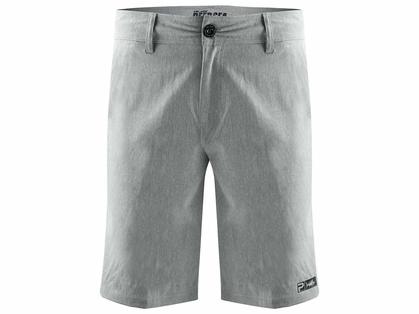 Pelagic Deep Sea Hybrid Short - Grey
