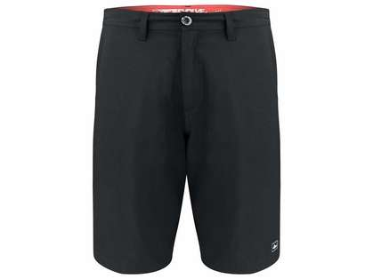 Pelagic Evolve Hybrid Shorts - Black