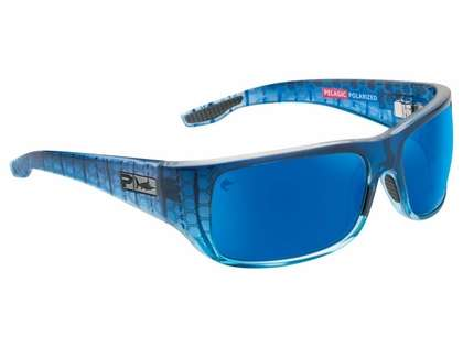 f7dc617c03a Pelagic Fish Hook Ltd Polarized Sunglasses