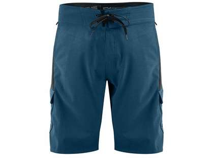 Pelagic FX-90 Tactical Fishing Short - Navy