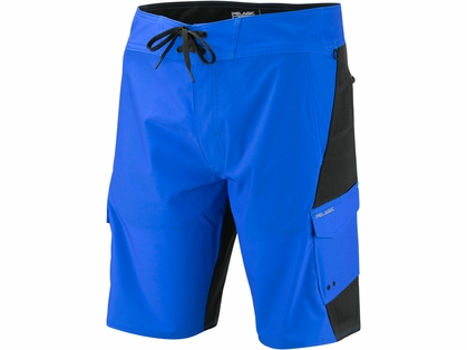 Pelagic FX-90 Tactical Fishing Short - Royal