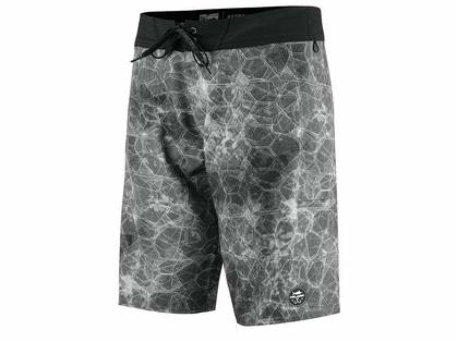 Pelagic Hydro-Lite Boardshorts - Hex