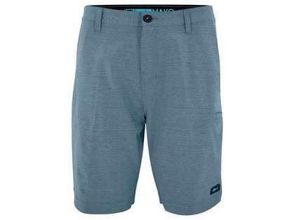 Pelagic Mako Hybrid-Shorts - Slate