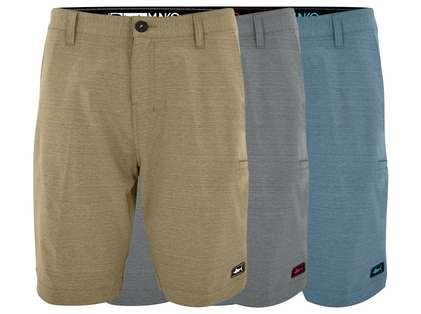 Pelagic Mako Hybrid-Shorts