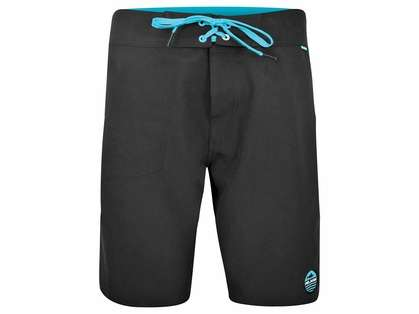 Pelagic Microtek Boardshort - Black