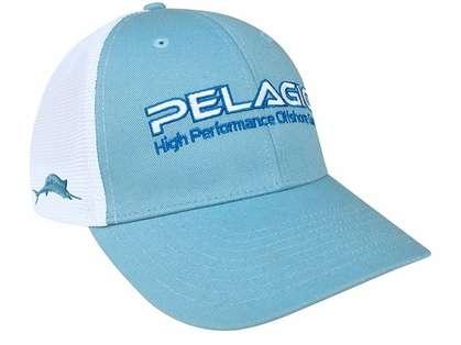 Pelagic Offshore Cap
