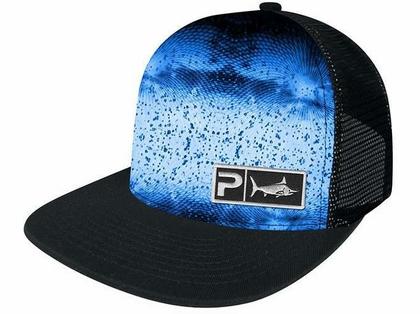 3c9410846b9 canada jordan 7 french blue hat 8am 2916f 89f46