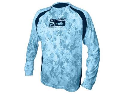 Pelagic VaporTek L/S Shirt