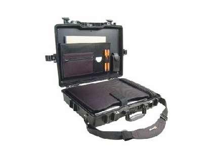 Pelican 1495CC1 Laptop Case Black