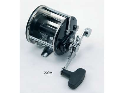 Penn 209MLH Level Wind Reel