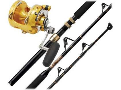 Penn 50VSX/VS5010ARA56 VSX Reel and Rod Combo