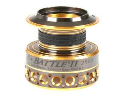 Penn BTLII2500 Battle II Spare Spool