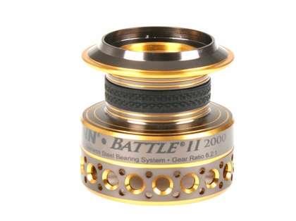 Penn BTLII2000 Battle II Spare Spool