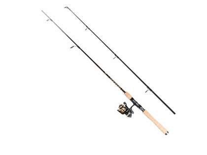 Penn BTLII2000661ML Battle II Spinning Combo