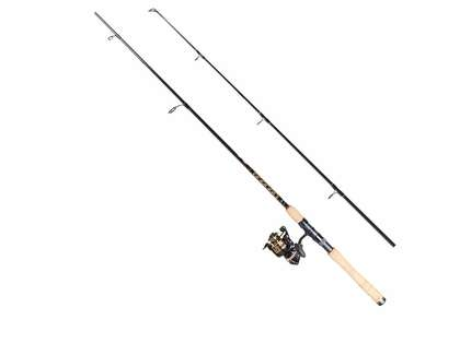 Penn BTLII3000701ML Battle II Spinning Combo