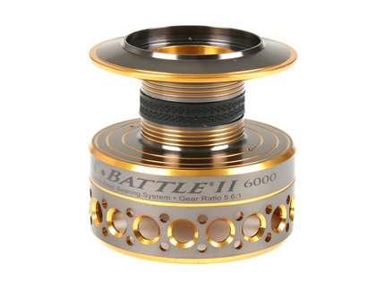 Penn BTLII6000 Battle II Spare Spool