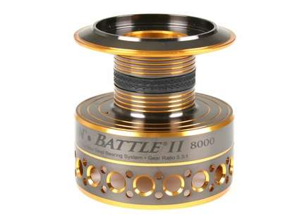 Penn BTLII8000 Battle II Spare Spool