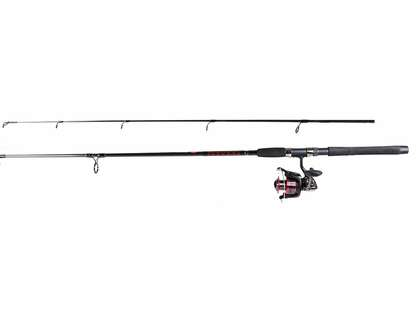 Penn FRC4000701M Fierce Spinning Combo