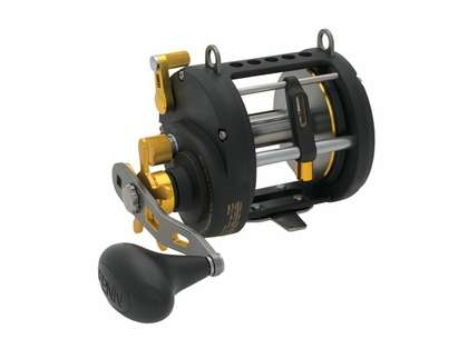 Penn FTH25LWLH Fathom Level Wind Reel