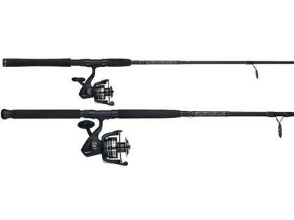 Penn PURII4000702M Pursuit II Spinning Combo
