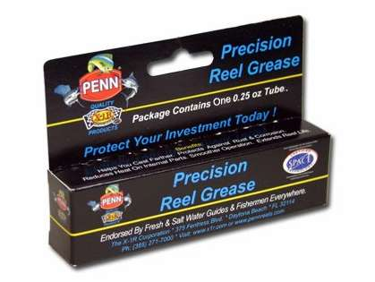 Penn X-1R Precision Reel Grease
