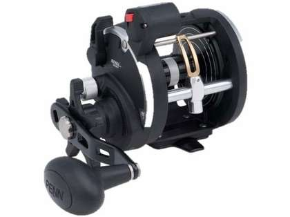 Penn RIV15LWLC Rival Level Wind Reel